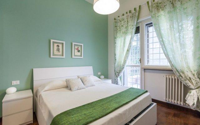 Отель Rental In Rome Circo Massimo 1 комната для гостей