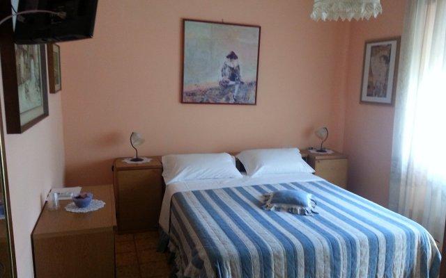 Отель Domus Gratiae Остия-Антика комната для гостей