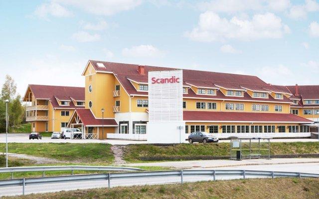 Scandic Sørlandet