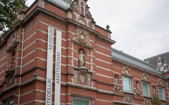 Old South apartments - Vondelpark area