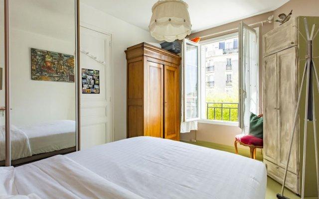 Отель Sacre Coeur Sights Франция, Париж - отзывы, цены и фото номеров - забронировать отель Sacre Coeur Sights онлайн