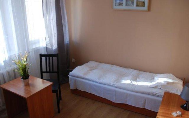 Отель Ośrodek Sportowo-Wypoczynkowy OPO комната для гостей