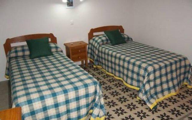 Отель Pensión San Martín Испания, Херес-де-ла-Фронтера - отзывы, цены и фото номеров - забронировать отель Pensión San Martín онлайн комната для гостей
