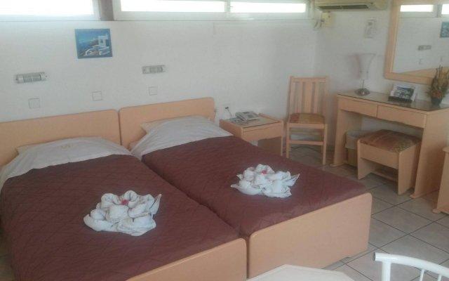 Отель Elite Apartments Греция, Кос - отзывы, цены и фото номеров - забронировать отель Elite Apartments онлайн комната для гостей