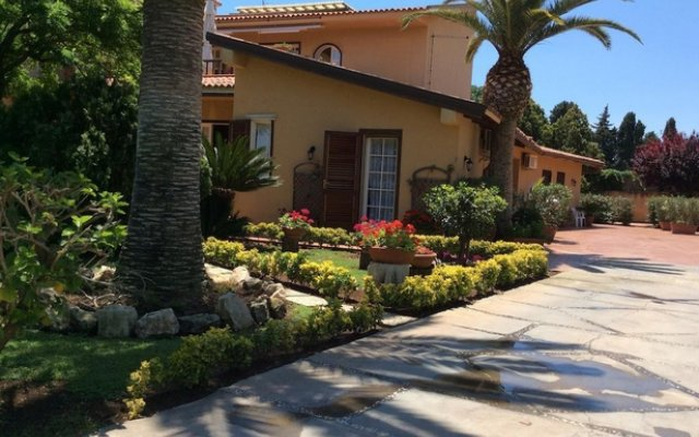 Отель B&B Dolce Casa Италия, Сиракуза - отзывы, цены и фото номеров - забронировать отель B&B Dolce Casa онлайн вид на фасад