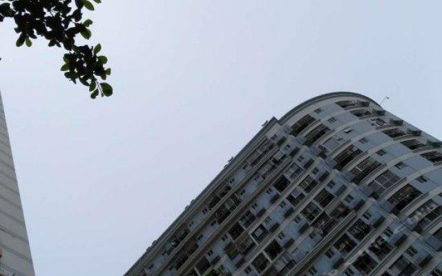 Отель Xiamen yi du hotel Китай, Сямынь - отзывы, цены и фото номеров - забронировать отель Xiamen yi du hotel онлайн вид на фасад