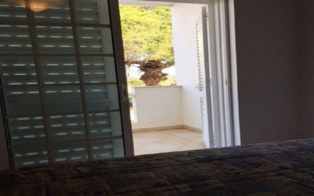 Отель Moradia da Gale вид на фасад