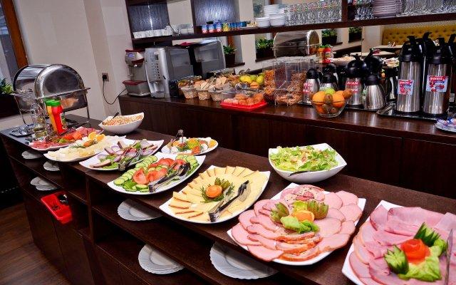 Capitolina City Chic Hotel 0