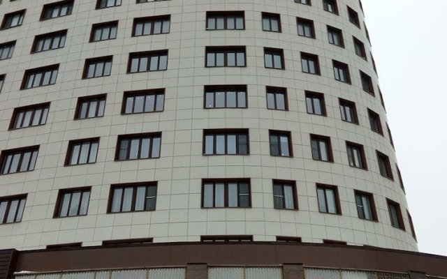 Boutique Hotel Demary Москва вид на фасад