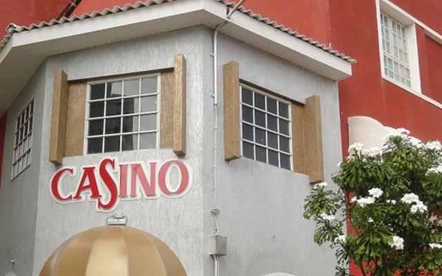 San Marco Hotel & Casino