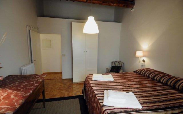 Апартаменты Residenza Aria della Ripa - Apartments & Suites комната для гостей