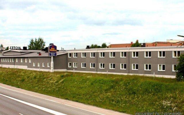 Best Western Wåxnäs Hotel