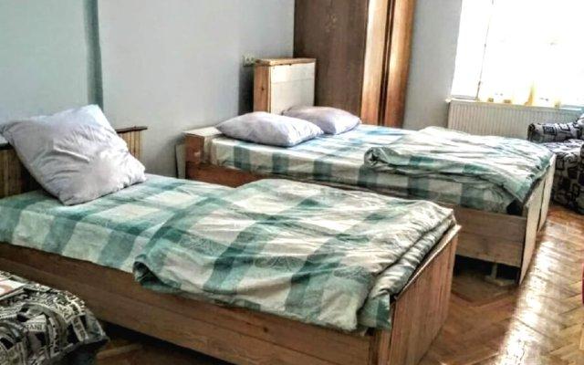 Отель Vareron Hostel Грузия, Тбилиси - отзывы, цены и фото номеров - забронировать отель Vareron Hostel онлайн комната для гостей