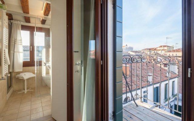 Отель San Marco Star 5 комната для гостей