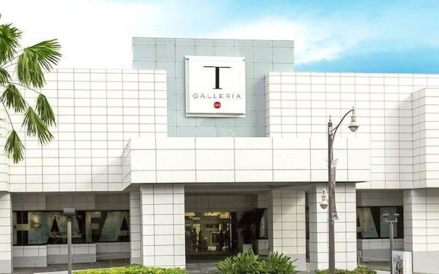 Отель Perez Ipao Apartments США, Тамунинг - отзывы, цены и фото номеров - забронировать отель Perez Ipao Apartments онлайн вид на фасад