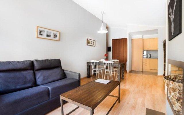 Apartaments Floc 0
