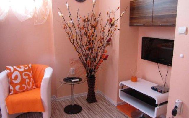 Отель Orange Flower Apartments Болгария, София - отзывы, цены и фото номеров - забронировать отель Orange Flower Apartments онлайн