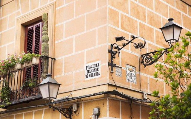 Palacio PL Conde de Miranda