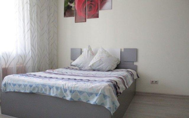 Апартаменты LOFT STUDIO Oktyabrya 52 комната для гостей