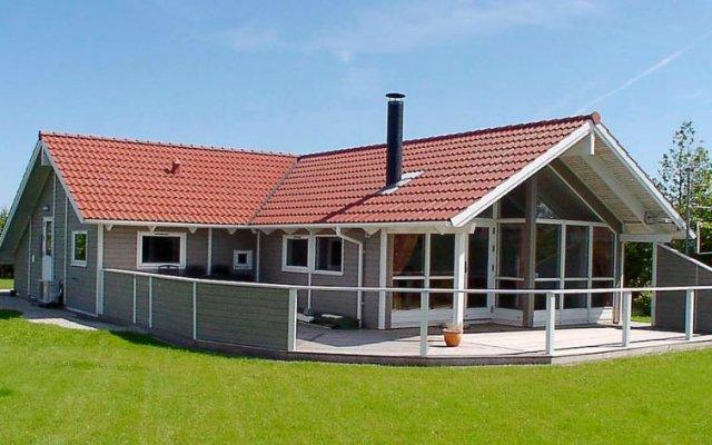 Отель Bork Havn вид на фасад