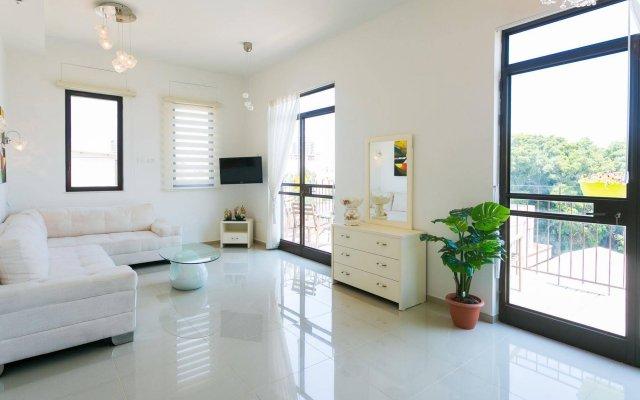 Tel-Aviving Apartments Израиль, Тель-Авив - отзывы, цены и фото номеров - забронировать отель Tel-Aviving Apartments онлайн комната для гостей