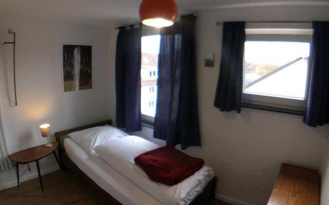Отель Weltempfänger Hostel Германия, Кёльн - отзывы, цены и фото номеров - забронировать отель Weltempfänger Hostel онлайн комната для гостей