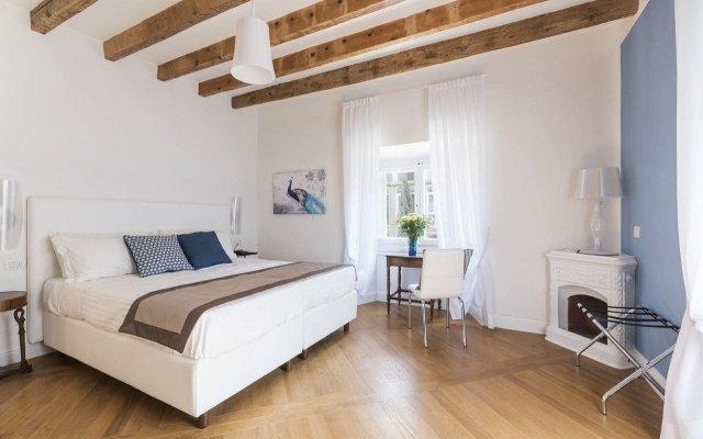 Отель Residenza Magliabechi Италия, Флоренция - отзывы, цены и фото номеров - забронировать отель Residenza Magliabechi онлайн комната для гостей