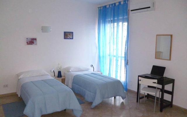 Отель Le Grand Bleu Siracusa Сиракуза комната для гостей