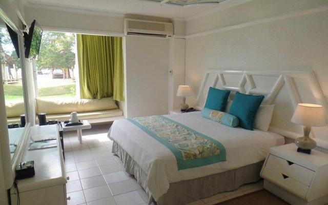 Отель Hedonism II All Inclusive Resort вид на фасад