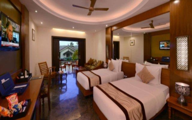 Отель Resort Rio Индия, Арпора - отзывы, цены и фото номеров - забронировать отель Resort Rio онлайн комната для гостей