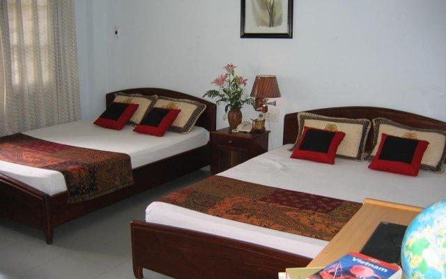Отель Dai Long Hotel Вьетнам, Хойан - отзывы, цены и фото номеров - забронировать отель Dai Long Hotel онлайн комната для гостей