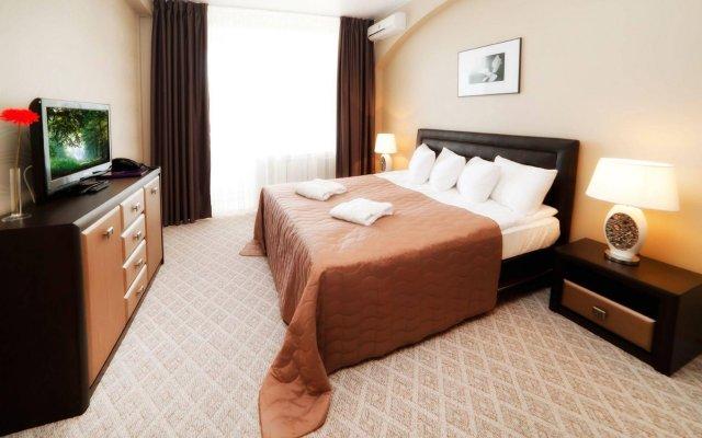 Парк Отель Воздвиженское Серпухов комната для гостей