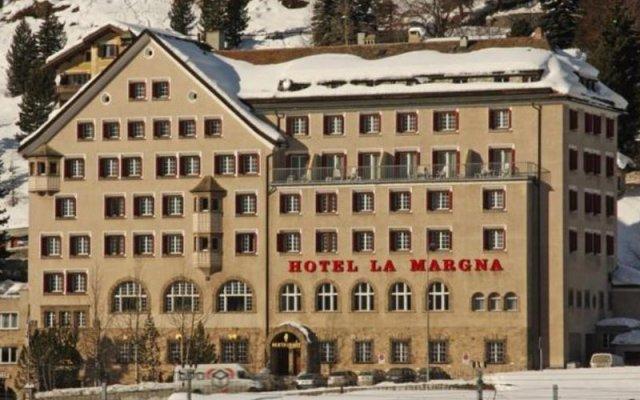 La Margna Swiss Quality
