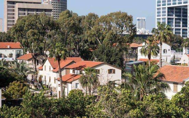 Sea N'Rent - 7 Aluf Kalman Magen Tel Aviv