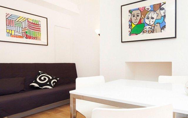 Апартаменты Paula Apartment - Covent Garden - комната для гостей
