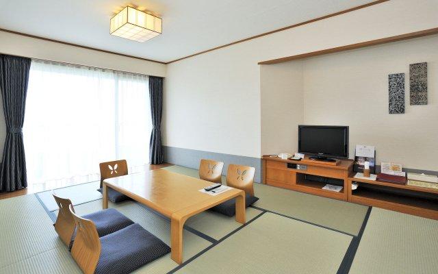 Hotel Harvest Ito Ито комната для гостей
