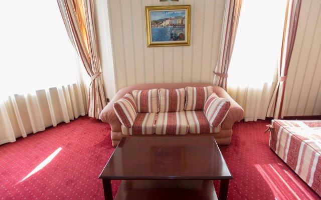 Отель Boutique Splendid Hotel Болгария, Варна - 3 отзыва об отеле, цены и фото номеров - забронировать отель Boutique Splendid Hotel онлайн комната для гостей