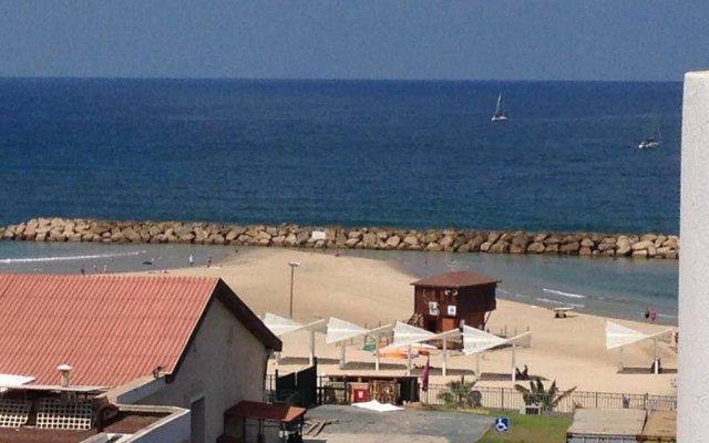 Luxury Sea Apartments - Herzeliya Pituach