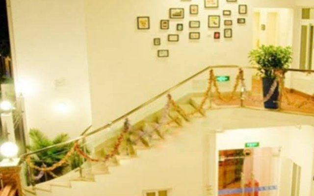 Отель Xiamen Gulangyu Gulang Beauty Family Inn Китай, Сямынь - отзывы, цены и фото номеров - забронировать отель Xiamen Gulangyu Gulang Beauty Family Inn онлайн вид на фасад