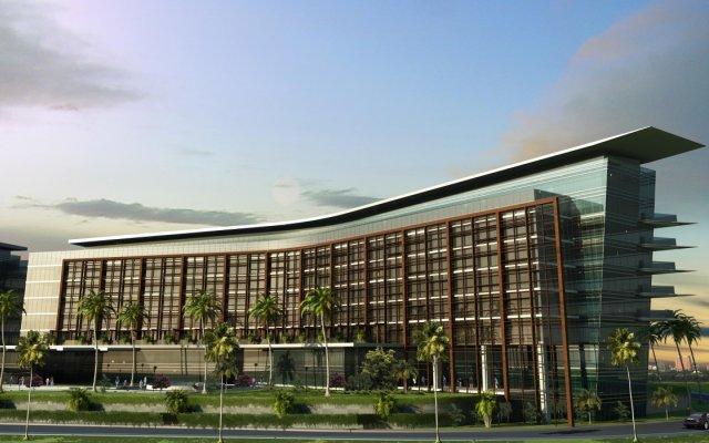 Marriott Hotel Al Forsan, Abu Dhabi 0