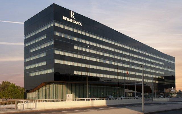 Renaissance Warsaw Airport Hotel