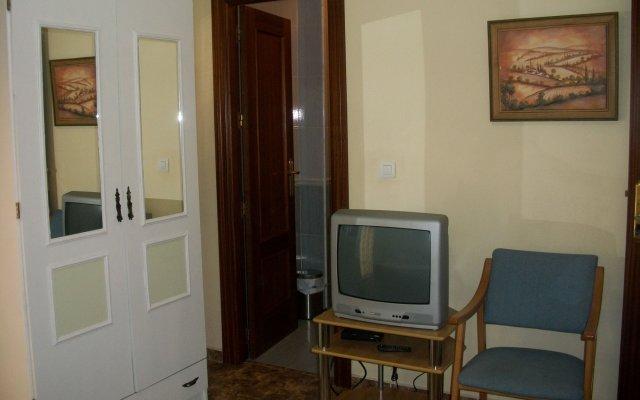 Отель Rural Gloria Сьерра-Невада удобства в номере