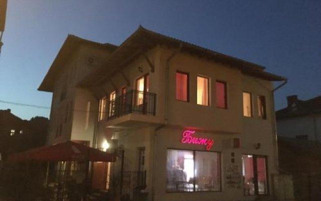 Отель Family Hotel Biju Болгария, Трявна - отзывы, цены и фото номеров - забронировать отель Family Hotel Biju онлайн вид на фасад