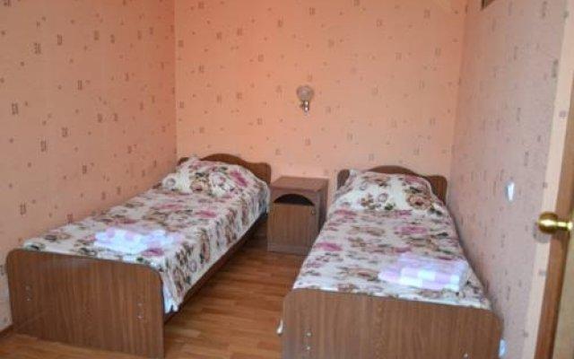 Гостевой Дом Пятёрочка комната для гостей