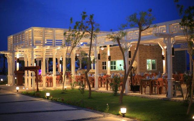 Отель Labranda Royal Makadi вид на фасад