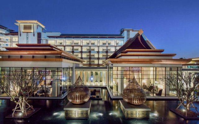 Le Meridien Suvarnabhumi Bangkok Golf Resort & Spa Hotel