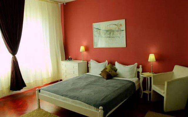 Апартаменты Kolev Apartments София комната для гостей
