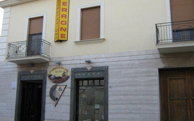 Отель B&B Anfiteatro Campano Италия, Капуя - отзывы, цены и фото номеров - забронировать отель B&B Anfiteatro Campano онлайн вид на фасад