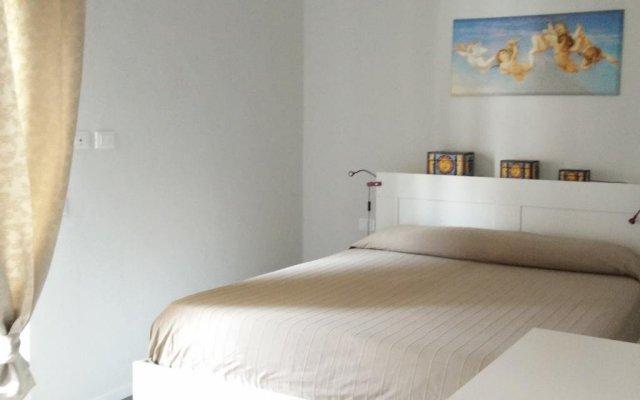 Отель Beehouse Парабьяго комната для гостей