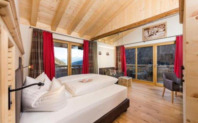 Отель Anigglhof Горнолыжный курорт Ортлер